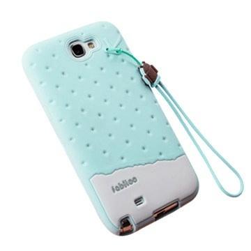 Samsung Galaxy Note 2 Candy Kılıf-Fabitoo